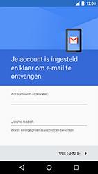 Motorola Moto G 4G (3rd gen.) (XT1541) - E-mail - Account instellen (POP3 met SMTP-verificatie) - Stap 26