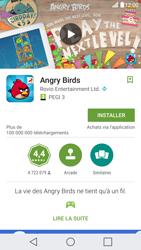 LG G5 - Applications - Télécharger une application - Étape 17