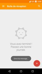 Alcatel Idol 3 (4.7) - E-mail - Envoi d
