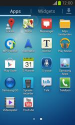 Samsung I8260 Galaxy Core - apps - app store gebruiken - stap 3