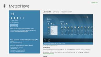Asus VivoTab Smart LTE - Apps - Installieren von Apps - Schritt 16
