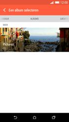 HTC Desire 816 - E-mail - E-mails verzenden - Stap 13