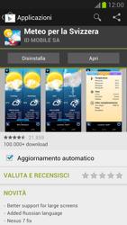 Samsung Galaxy Note II - Applicazioni - Installazione delle applicazioni - Fase 18