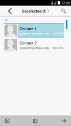 Huawei Y625 - E-mail - e-mail versturen - Stap 6