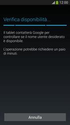 Samsung SM-G3815 Galaxy Express 2 - Applicazioni - Configurazione del negozio applicazioni - Fase 9