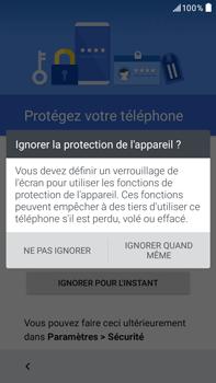 HTC Desire 825 - Premiers pas - Créer un compte - Étape 24