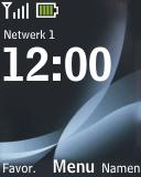 Nokia 2330 classic - netwerk en bereik - gebruik in binnen- en buitenland - stap 10