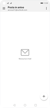 Huawei Nova 5T - E-mail - 032c. Email wizard - Outlook - Fase 8