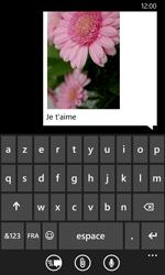 Nokia Lumia 635 - MMS - envoi d'images - Étape 12