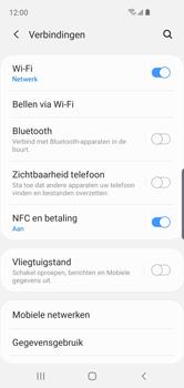 Samsung Galaxy S10e - Bellen - bellen via wifi (VoWifi) - Stap 5