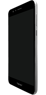 Huawei Honor 8 - internet - handmatig instellen - stap 28