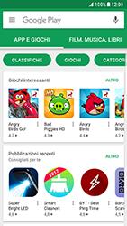 Samsung Galaxy S6 Edge - Android Nougat - Applicazioni - Come verificare la disponibilità di aggiornamenti per l