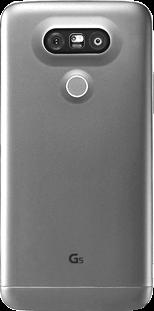 LG G5 - SIM-Karte - Einlegen - 0 / 0