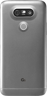 LG H850 G5 - SIM-Karte - Einlegen - Schritt 7