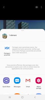 Samsung Galaxy Note20 - Photos, vidéos, musique - Prendre une photo - Étape 16