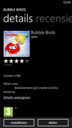 Nokia Lumia 1520 - apps - account instellen - stap 8