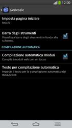LG D955 G Flex - Internet e roaming dati - Configurazione manuale - Fase 23