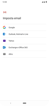 Nokia 6.2 - E-mail - 032c. Email wizard - Outlook - Fase 7