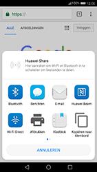 Huawei P8 Lite 2017 - Internet - internetten - Stap 20
