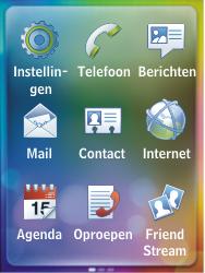 HTC F3188 Smart - E-mail - hoe te versturen - Stap 3
