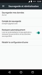 Crosscall Action X3 - Aller plus loin - Gérer vos données depuis le portable - Étape 14