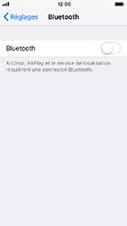 Apple iPhone 5s - iOS 12 - Bluetooth - connexion Bluetooth - Étape 6