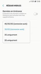 Samsung Galaxy J3 (2017) - Internet et connexion - Activer la 4G - Étape 7