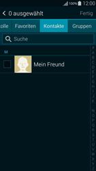 Samsung Galaxy Alpha - MMS - Erstellen und senden - 8 / 23