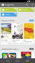 Huawei Ascend P6 LTE - apps - app store gebruiken - stap 3