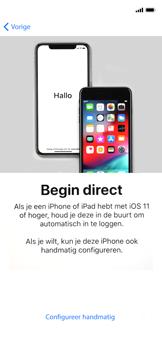 Apple iphone-11-model-a2221 - Instellingen aanpassen - Nieuw toestel instellen - Stap 7