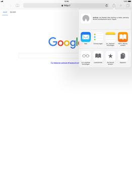 Apple iPad Pro 12.9 inch - Internet - Internet verwenden - 17 / 17
