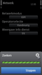 Nokia N8-00 - netwerk en bereik - gebruik in binnen- en buitenland - stap 7