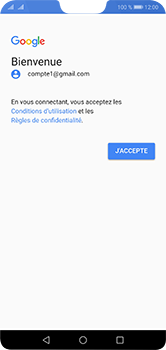 Huawei P20 Lite - E-mail - 032a. Email wizard - Gmail - Étape 12