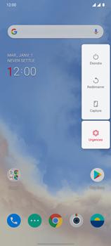 OnePlus 7T - Premiers pas - Configurer l