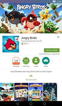 Huawei MediaPad T1 (7.0) - Apps - Herunterladen - Schritt 16
