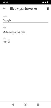 Xiaomi Mi A2 Lite - Internet - internetten - Stap 10