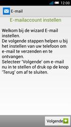 Alcatel OT-7041X Pop C7 - e-mail - handmatig instellen - stap 5