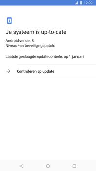 Nokia 8 Sirocco - software - update installeren zonder pc - stap 6