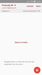 Samsung J320 Galaxy J3 (2016) - E-mail - handmatig instellen (yahoo) - Stap 4