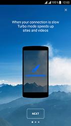 ZTE Blade V8 - Internet - Internet browsing - Step 2