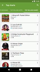 Google Pixel - Applications - Download apps - Step 13
