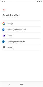 Nokia 3-1-plus-dual-sim-ta-1104-android-pie - E-mail - Account instellen (IMAP met SMTP-verificatie) - Stap 7