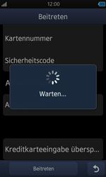 Samsung Wave - Apps - Konto anlegen und einrichten - 16 / 18