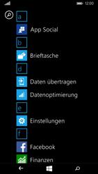 Microsoft Lumia 535 - Apps - Eine App deinstallieren - Schritt 3