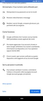 Sony Xperia 5 - Applicazioni - Configurazione del negozio applicazioni - Fase 14