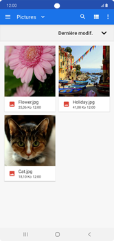 Samsung Galaxy Note 10+ - E-mails - Envoyer un e-mail - Étape 15