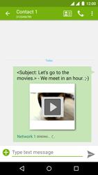 Wiko Rainbow Jam - Dual SIM - MMS - Sending pictures - Step 17