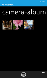 Nokia Lumia 635 - contacten, foto
