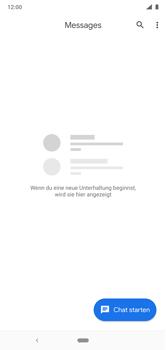 Nokia 6.1 Plus - Android Pie - MMS - Erstellen und senden - Schritt 6