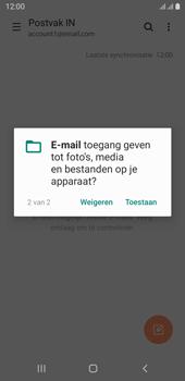 Samsung galaxy-j6-sm-j600fn-ds-android-pie - E-mail - Hoe te versturen - Stap 7